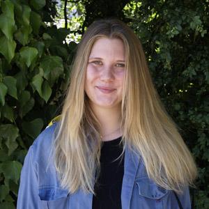 Kiwi Profilbild
