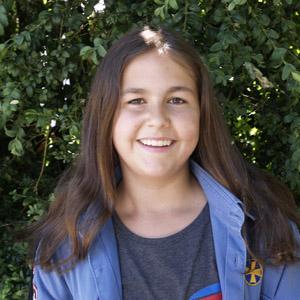Sania Profilbild