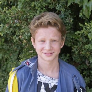 Wiesel Profilbild