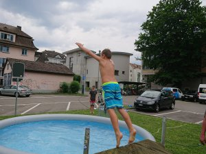 Wasserspiele 6.7.19